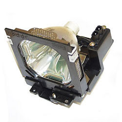 E PLC-XP45L LAMP REPLACEMENT BULB FOR SANYO PLC-XP45 PLD-UF15 LAMP LAMP