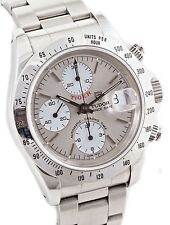 Tudor Tiger Prince Chronograph 79280P Silver Dial Oyster 40mm