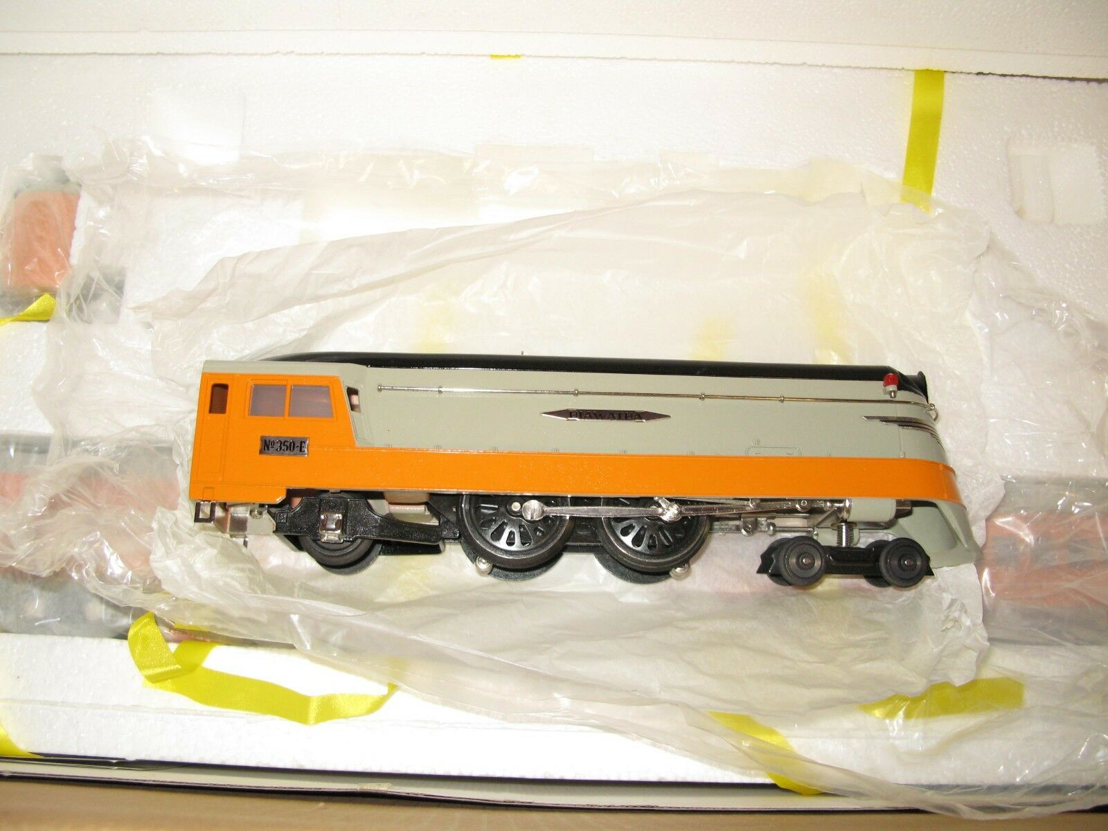 Lionel Hiawatha Train Set 1988 Limited Production O Gauge Mint in Box