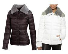 New Puma Ferrari Women Winter Snowboard Ski Down Parka Coat Jacket Outwear