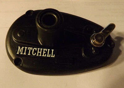 1 New Old Stock GARCIA MITCHELL 314 FISHING REEL COVER SIDE PLATE 81167 NOS