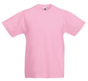 Kids Unisex T-shirt Mockups Kids Blank T-shirt Template Light Pink Gildan Kids T-shirt Mockups Light Pink Youth T-shirt Mockup
