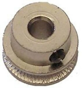 NEW GENUINE WILESCO 01627  GROOVED PULLEY 14 MM DIA