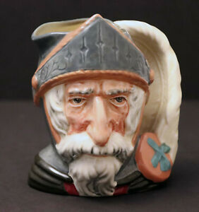 Royal-Doulton-Don-Quixote-Toby-Character-Jug-4-034-COPR-1956-D6464