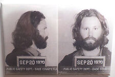 "Mob Gangster Locker Magnet Benjamin /""Bugsy/"" Siegel Mugshot 2/"" X 3/"" Fridge"