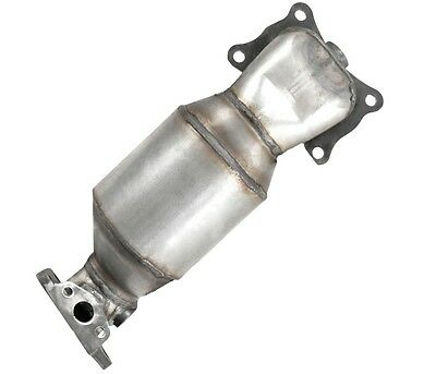 FITS 2011-2016 Honda Odyssey 3.5L Front Driver Catalytic Converter Direct-Fit