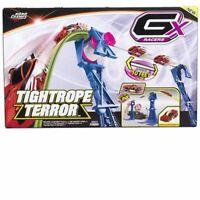 Gx Racers Tightrope Terror Racing Track Set & Car -