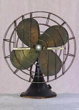 """AS FOUND VINTAGE HUNTER CENTURY 12"""" BLADE ELECTRIC FAN #251 FOR PARTS/REFURBISH"""