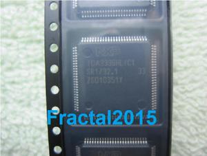 1PCS TDA9996HL//C1 TDA9996HL TDA9996 LQFP100