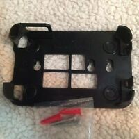 Directv Dtv Wall Mount For C31 Client Receiver Mounting Bracket on sale