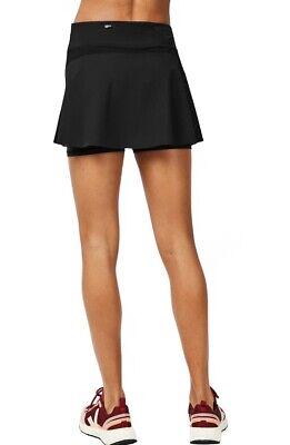 sweaty betty swift running skort black size xs 90  ebay