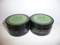 AMERICAN CREW Forming Cream  2 x 85gr