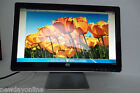 "HP 2009M 20"" Widescreen LCD Monitor with built-in speakers"