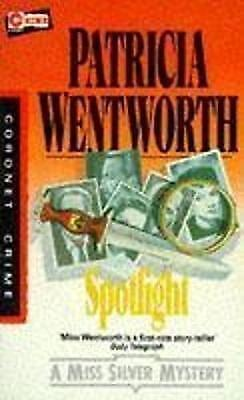Spotlight (Coronet Books)-ExLibrary