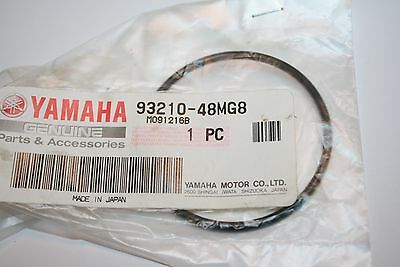 Yamaha 93210-48MG8-00 O-ring Lower Casing Outboard OEM NOS