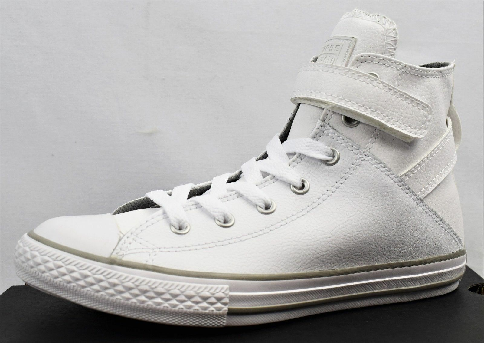 CONVERSE NEW CHUCK TAYLOR CTAS BREA HI JUNIOR TRAINERS BRAND NEW CONVERSE SIZE UK 3.5 (H12) ed9ab4