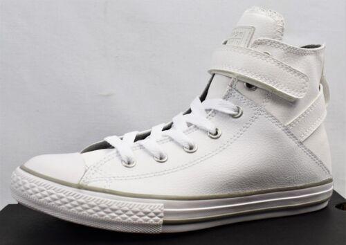 Uk Ctas h12 Junior Converse Taille Nouveau Converse Marque 5 3 Brea Hi Baskets qwCEOzC7