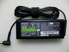 19.5V 90W OEM AC Adapter Charger for Sony Vaio VGP-AC19V24 VGP-AC19V26 VGP-BPS10