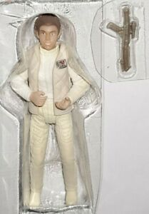 Star Wars Princess Leia 3 75 Figure Esb Battle Of Hoth Outfit