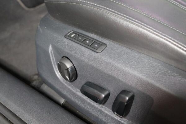 Skoda Superb 2,0 TDi 190 L&K Combi DSG billede 13