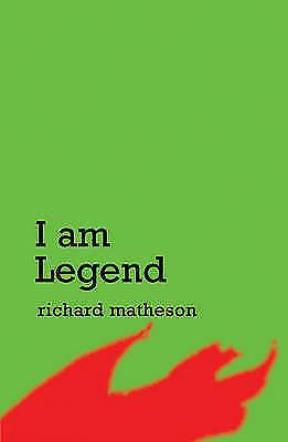 1 of 1 - I Am Legend (Gollancz), Matheson, Richard, New Book