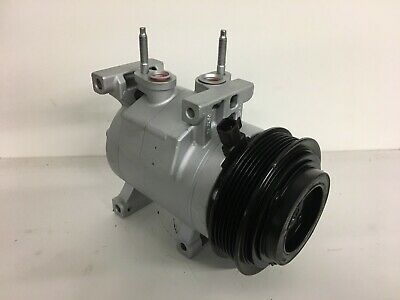 2013 2014 NEW AC COMPRESSOR CLUTCH ASSEMBLY 2012 2015 JEEP WRANGLER 3.6L