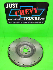 01-06-Chevy-Silverado-GMC-Sierra-4-8-5-3-6-0-V8-Engine-Flywheel-New-Aftermarket
