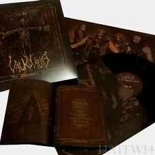 Valkyrja-The antagonista'S FIRE LP, new album! Marduk, Horna, Watain