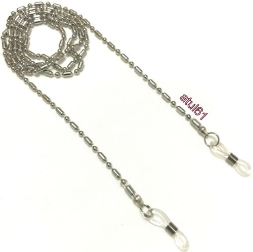 Sunglasses Eye Glasses Spectacles Eyewear Chain Holder Cord Lanyard Necklace New
