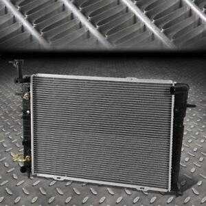 TYC 2785 Replacement Radiator