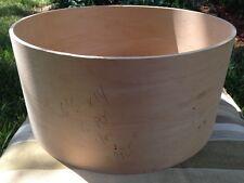 Keller Custom Snare Drum Shell 6 1/2 X 14