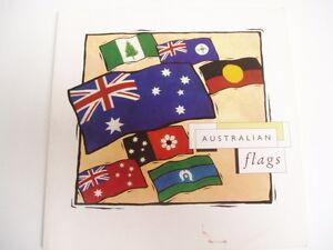 AUSTRALIAN-FLAGS-1995-scarce