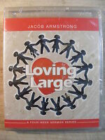 Loving Large By Jacob Armstrong (2013, Digital, Other) Brand