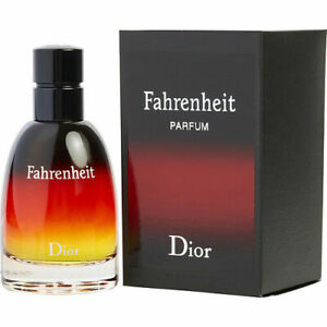 Rabatt elegant im Stil Brandneu Christian Dior Fahrenheit Parfum Spray for Men, 2.5 Ounce