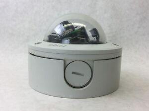 Pelco-MFXX-4250-111A-amp-MFXX-4250-113B-w-Camera-Untested