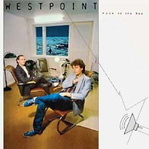 Westpoint-Face-To-The-Sea-CD-NEU