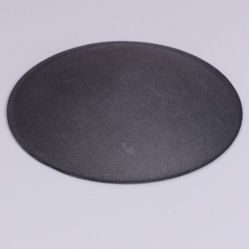 "Top grade 115mm 15 inch 15/"" speaker subwoofer dome dust cap cover Kq"