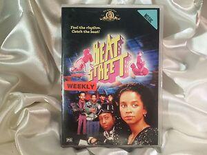 BEAT-STREET-Break-Dancing-DVD-1984-Stan-Lathan-RARE-ALL-REGIONS