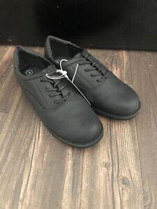 Cat \u0026 Jack Boys Glen Dress Shoes Black