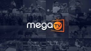 Details about IPTV USA/Latin America MEGAPLAY MEGATV, VOD y mas de 500  canales en vivo