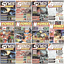N-FORCE-SNES-FORCE-Magazine-Collection-on-Disk-Nintendo-NES-SNES-Gameboy-Games thumbnail 2