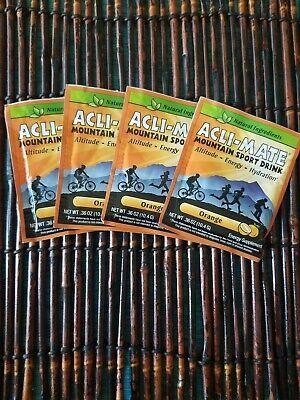30-Pack Acli-Mate Mountain Mix Carton