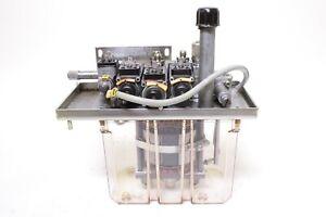 HAWE FPX 12-H 0,73/K 1,3 W 5-A 3 Hydraulikaggre