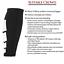 Compression-Calf-Sleeve-Sports-Running-Leg-Foot-Support-Brace-Shin-Sports-Socks thumbnail 9