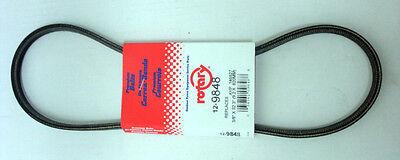 """[ROT] [9848] Drive Belt 3/8""""X32-1/2"""" AYP Roper Sears146527 157769 PR600Y22RHP"""
