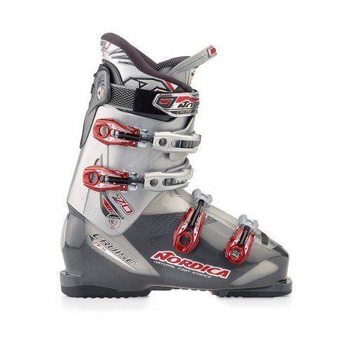 Nordica Croisière 70 Ski pour Homme Bottes Ski 70 Taille Mondo 26 Us 8 Nouveau a77e4f