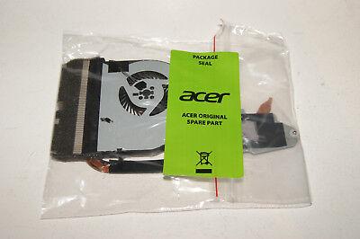 422 CPU VGA e1 Cool VENTOLA Fan 472g 522 neu e1 G e1 Radiatore Acer ms 2372 Aspire HTxWqwBp