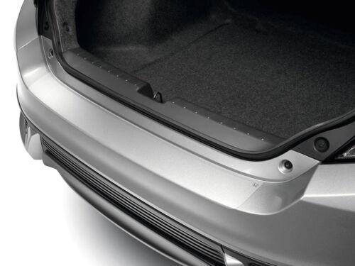 Genuine OEM Honda Civic 2Dr Coupe Clear Rear Bumper Applique 2016-2019