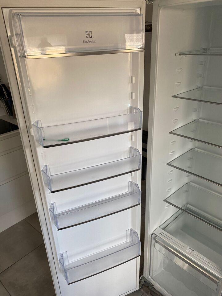 Køle/svaleskab, Electrolux
