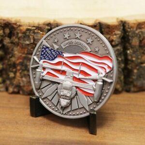 V-22 Osprey Aircraft Challenge Coin